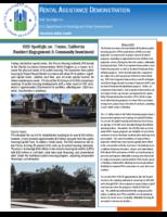 RAD Case Study_Fresno CA