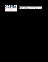CLPHA Comments- Reducing Regulatory Burden- Enforcing the Regulatory Reform Agenda Under Executive Order 13777