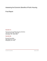 Econsult - Final Report 02-08-07